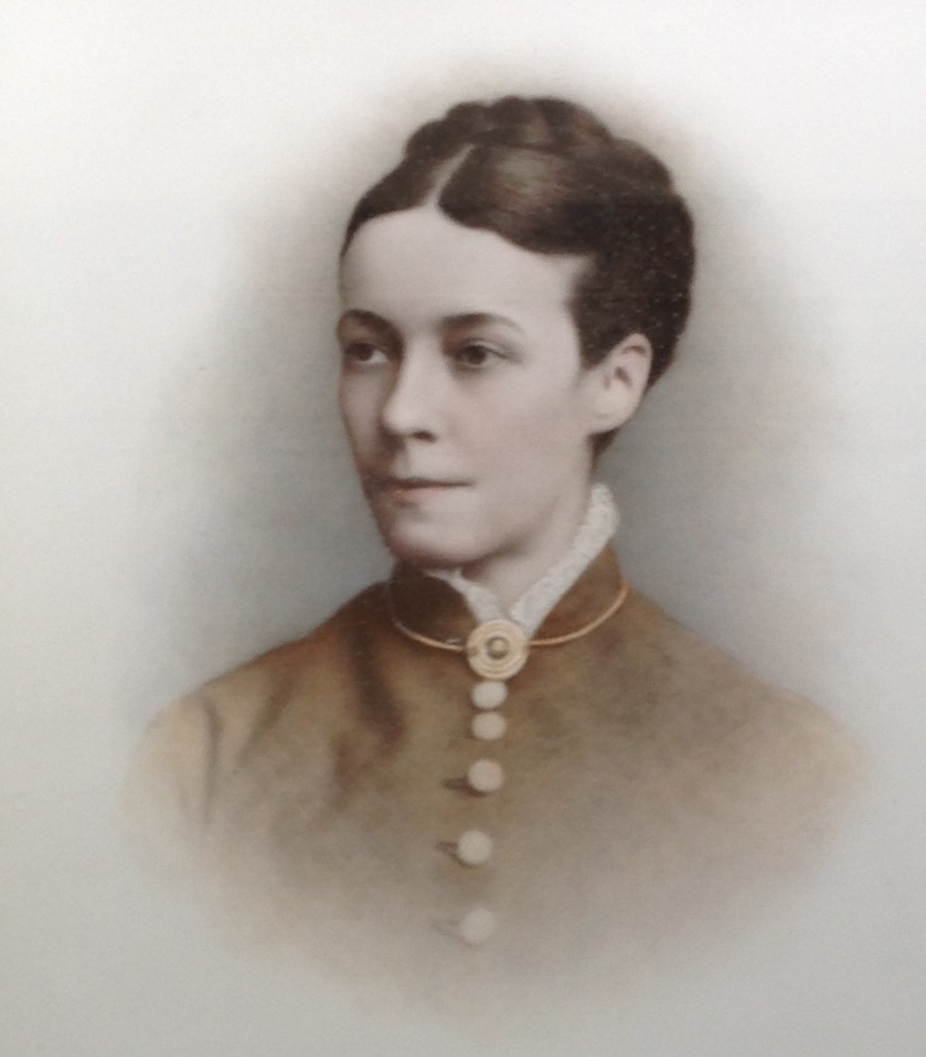 Louisa Priest